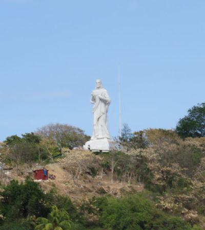 Le Christ de la Havane VoyagesPIA 1024x768 400x450 - Havane