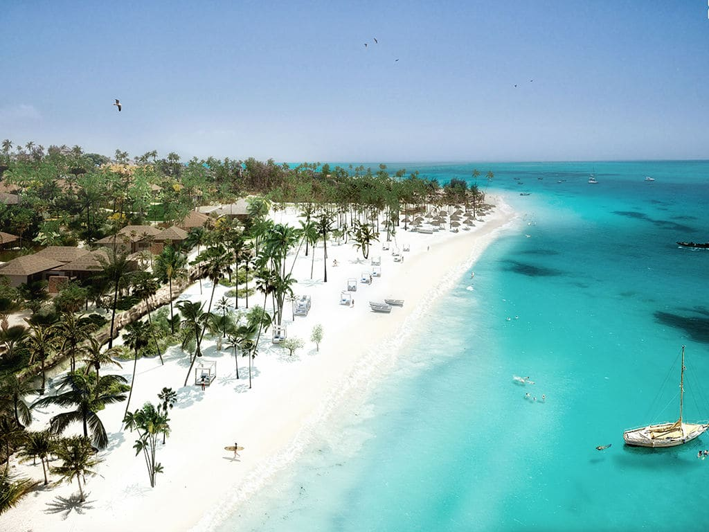 Zanzibar VoyagesPIA - Voyages de Noces