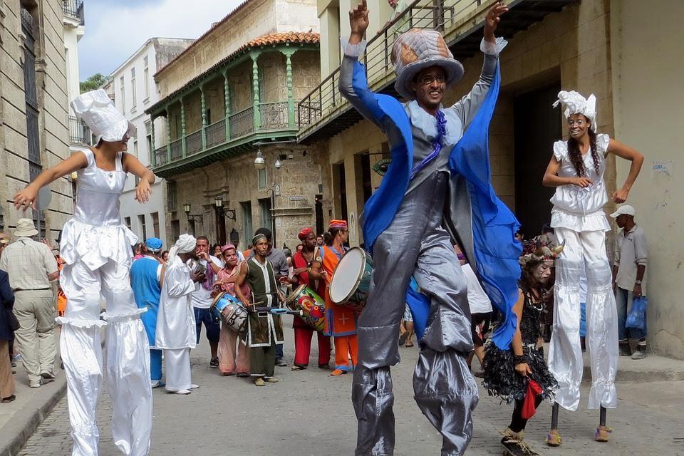 Cuba VoyagesPIA - Cuba