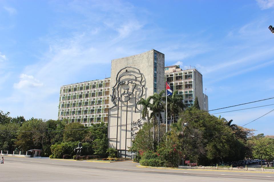 La Havane VoyagesPIA - Cuba